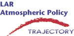 LAR Atmospheric Policy Trajectory
